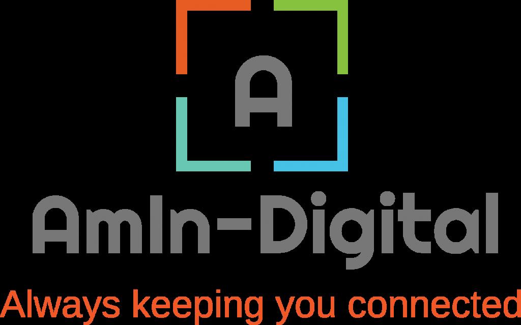 amin-digital logo